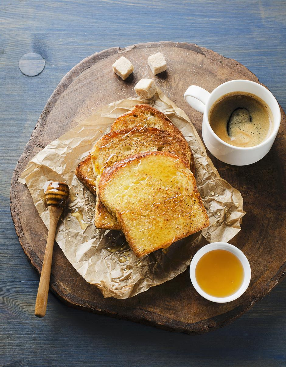 tost | Author: Stockfood