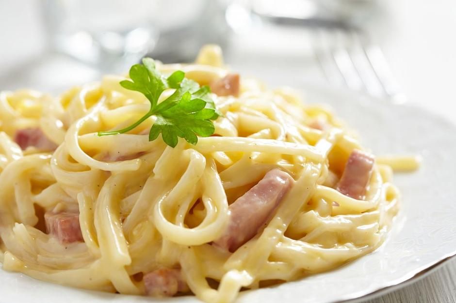 Carbonara | Author: Shutterstock