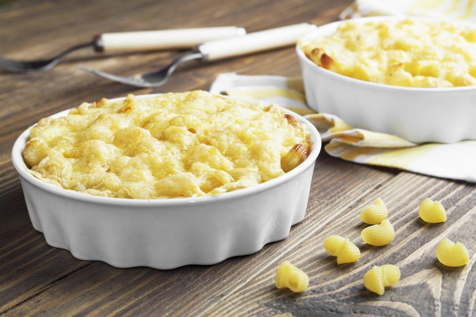 Mac&Cheese | Author: Thinkstock
