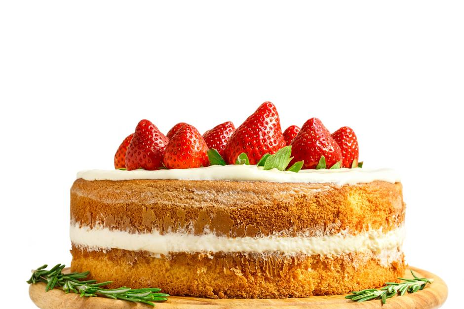 torta | Author: Thinkstock