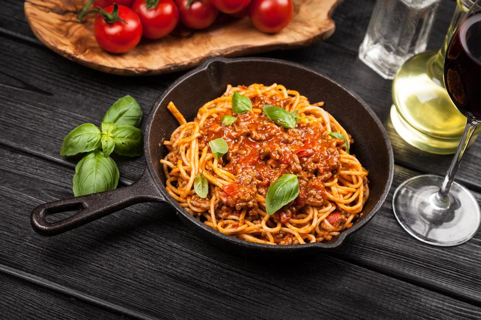 Bolognese | Author: Thinkstock