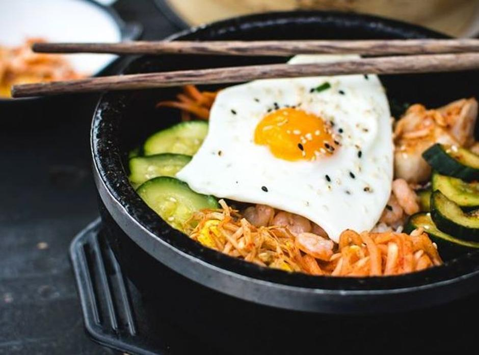 bibimbap crop | Author: Promo