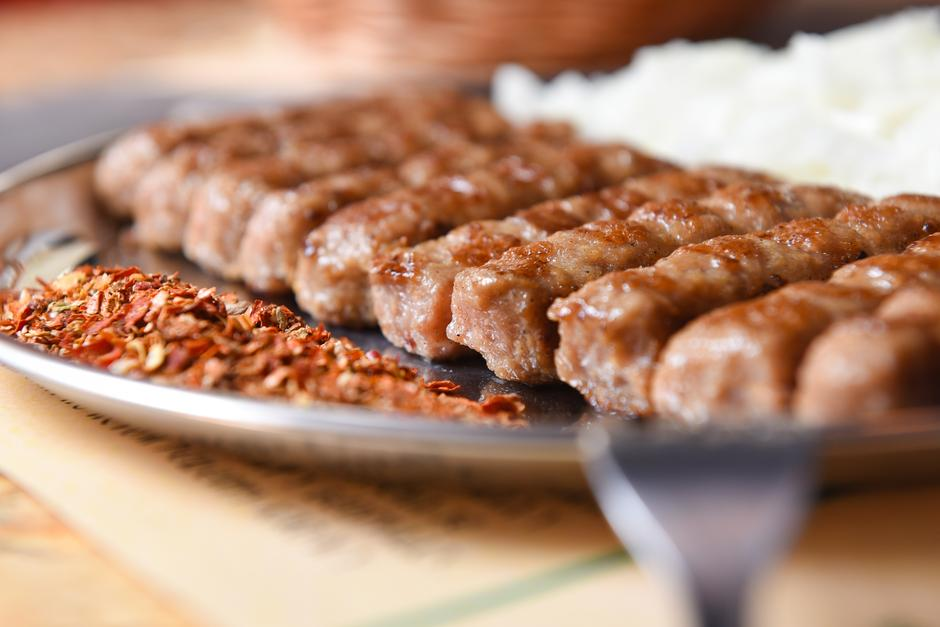 ćevapi | Author: Thinkstock