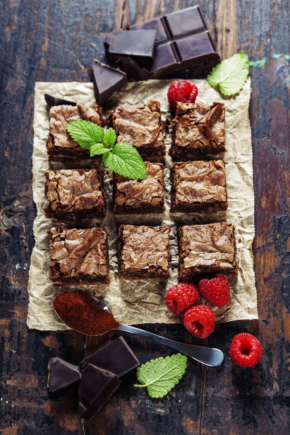 brownie | Author: Thinkstock