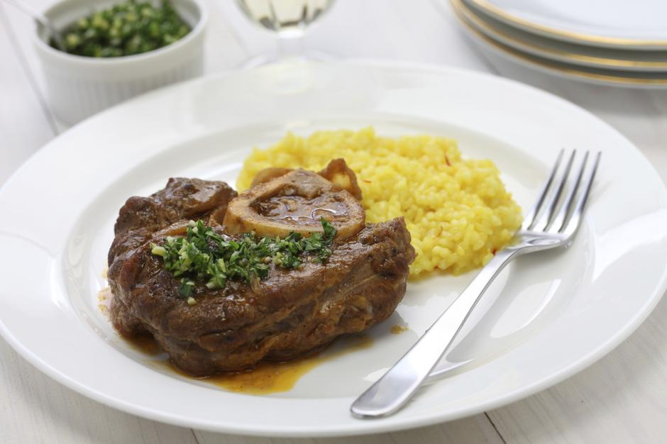 Osso Bucco | Author: Thinkstock