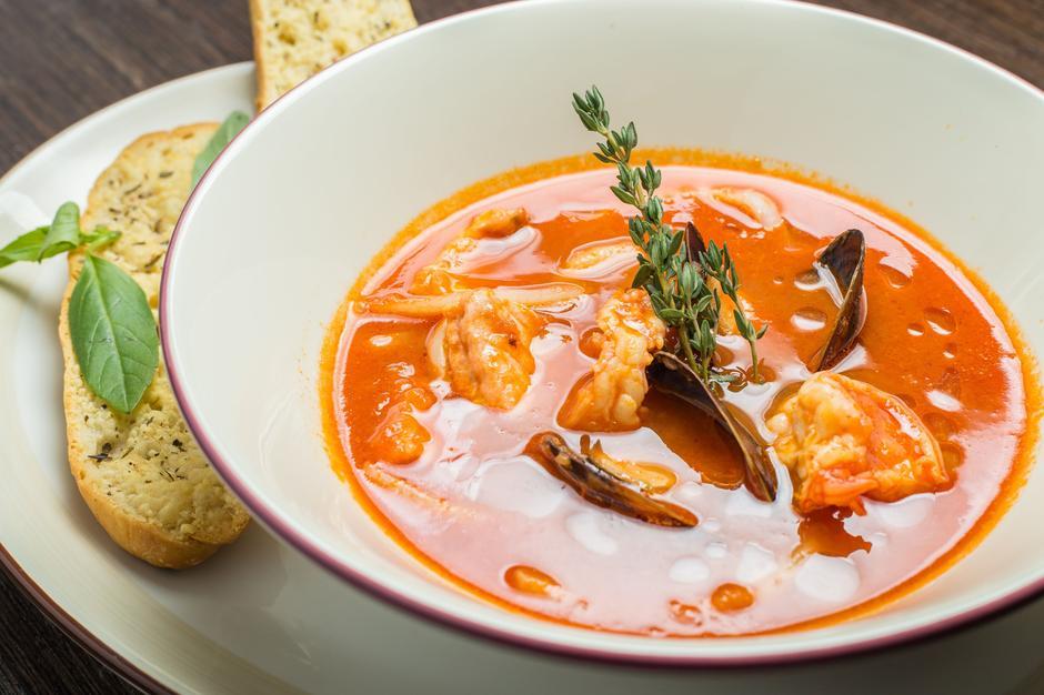 Brudet, fish stew, traditional, dalmatian, dish, www.zadarvillas.com
