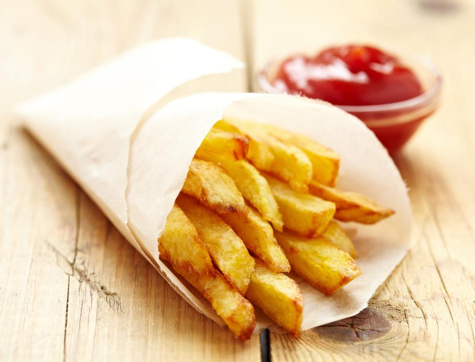 pommes frittes | Author: Thinkstock