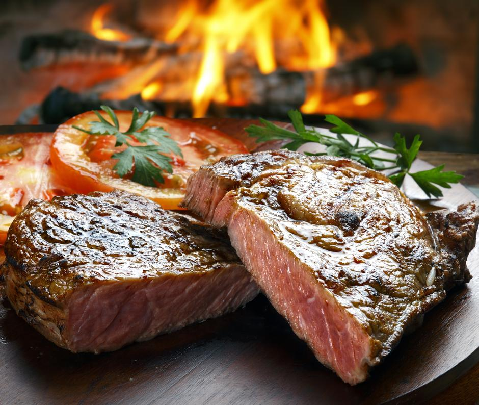 steak | Author: Thinkstock