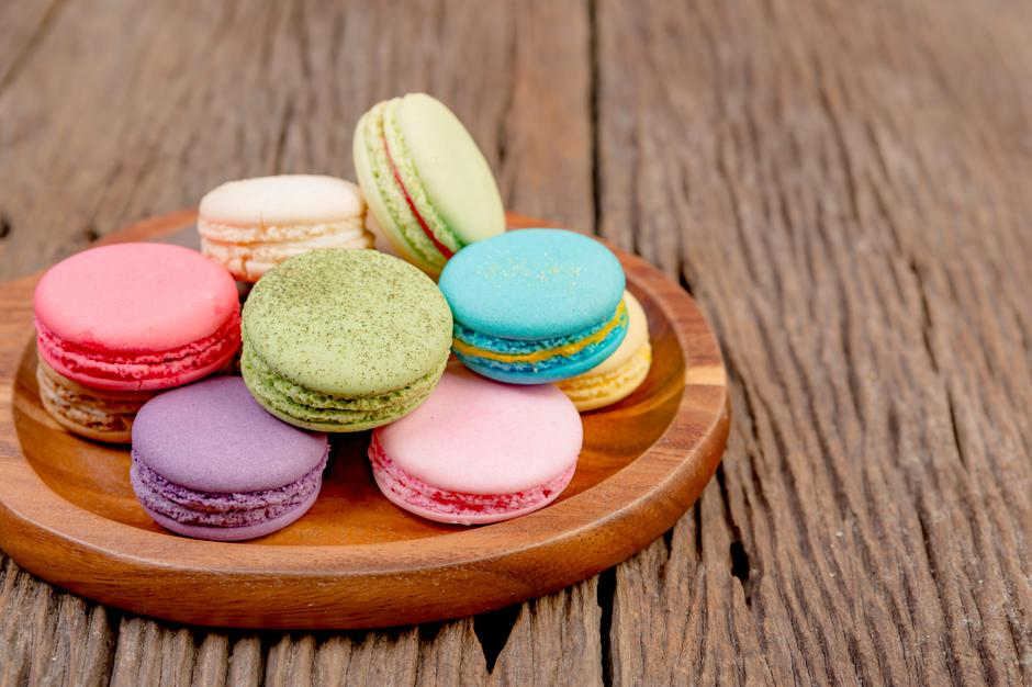 macarons | Author: Thinkstock