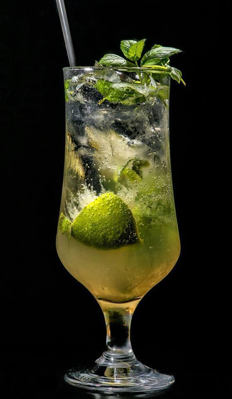 Mojito! | Author: Alan Meniga