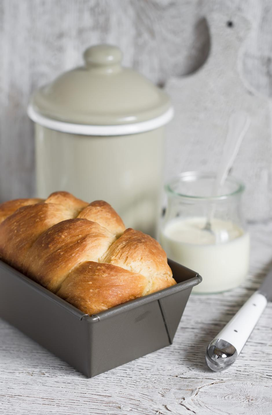 brioche kruh | Author: Thinkstock